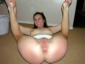 Show me your mature pussy and asshole