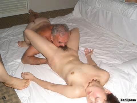 Pussy Eating Hairy Pussy Eaten