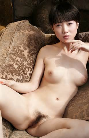 Sweet Asian Teen Shows Her Hairy Pussy Asian Hairy Pussy Teen