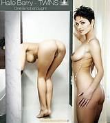 Halle Berry Showing Her Pussy And Tits And Fucking Hard Pichunter