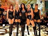 Nicole Scherzinger Pussycat Dolls Hollywood Hiccups