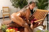 Ethnicpassion Com Presents Brazilian Michelle Sucking On Black Cock