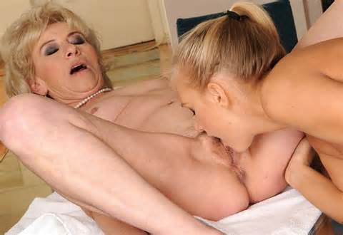 Old And Young Lesbians Slutty Grannies Fucking Barely Legal Teen