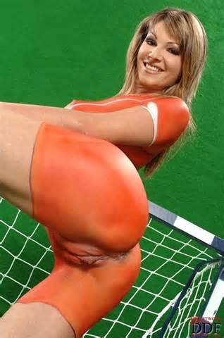 athletic hot girl pussy