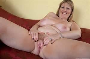 BBW Big Tits Blonde Hairy MILF Pussy