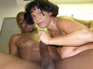 Monster Mature Pussy