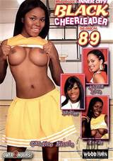Black Cheerleader Search 89 2007 Adult DVD Empire