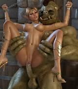 Elf Porn Pics Fucks Elf Giant Ogre