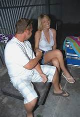 Millf Doing It Inside The Garage Blonde Porn JpgBlonde Porn Jpg
