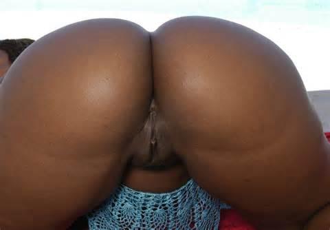 Beautiful Vaginas Big Black Booty Shaved Pussy