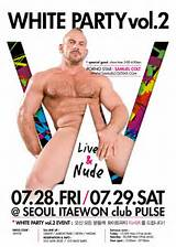 Samuel Colt Is The First American Porn Star Performs In Korea