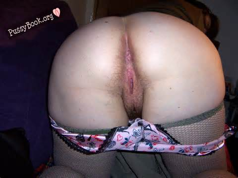 Man, big fat pussy bent over love ride