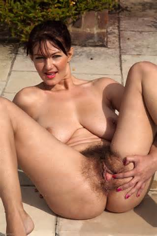 Hairy Women Hairy Pussy The Most Arousing Hairy Content Ever
