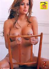 Fotos Prohibidas De Larissa Riquelme Desnuda Mostrando Pubis Y Vagina