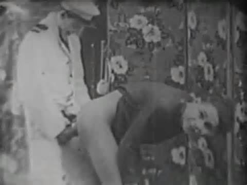 Rare 1920s Vintage Gay Porn VIDEO Part 1 Gay Porn Fanatic